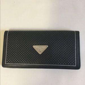 Prada Wallet Made in Italy 🇮🇹